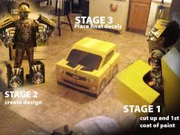 Bumblebee Transformer Halloween Costume Homemade Bumblebee Costume Website U0026 Wordpress Design Phoenix