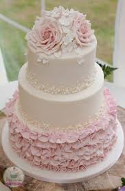 best 25 ruffle cake ideas on pinterest fondant ruffles ruffled