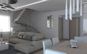 3d Room 3d Model Room Architectural Living Room Cgtrader