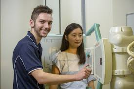 study bachelor of medical radiation science medical imaging at