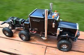 concept work truck rc adventures 6wd concept semi truck