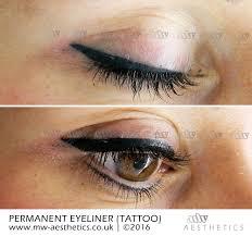 eyeliner tattoo images semi permanent eyeliner mw aesthetics permanent makeup london