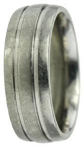 titanium band titanium band ring tradesy