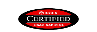 toyota certified pre owned cars tcuv certification toyota of longview