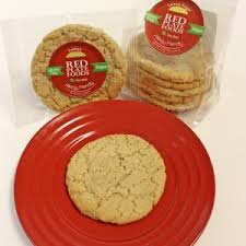 Gluten Free Lemon Glazed Sugar Cookies Red Plate Foods