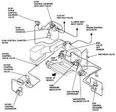 vacuum diagram h22