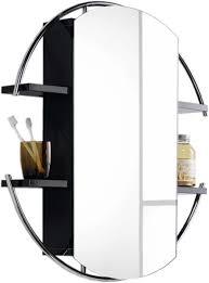 round mirror medicine cabinet bathroom cabinet with circular mirror contemporary medicine cabinets