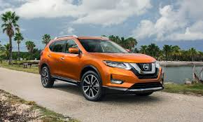 suv nissan most fuel efficient suvs of 2017 autonxt
