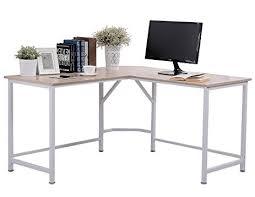 24 Inch Wide Computer Desk Amazon Com Topsky Computer Desk 55