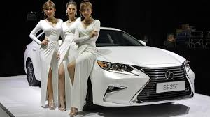 lexus nx malaysia launch lexus malaysia launches facelifted es priced from rm260k to