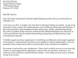 cover letter graphic design internship cover letter graphic design