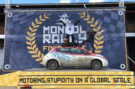 nissan leaf key not detected off road nissan leaf sets record at mongol rally the drive