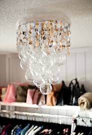 Diy Glass Bubble Chandelier 20 Diy Chandelier From Vintage Jewelry And Objects U2013 Fresh Design