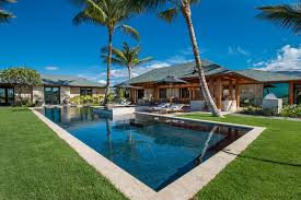 today u0027s luxury home buyers look for these 5 things luxury big island