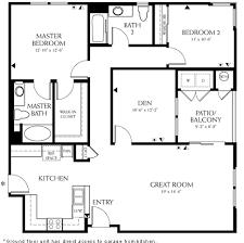 floor plan apartment santiago apartments dana irvine cus housing authority