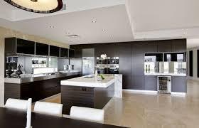large kitchens design ideas big beautiful kitchens decorating ideas contemporary fantastical