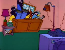 tipping couch couch simpsons wiki fandom powered by wikia
