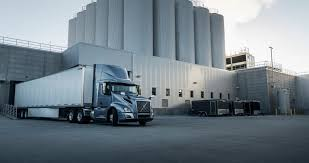 used volvo trucks in canada volvo fleet management volvo trucks canada
