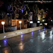outdoor lighting garden four creative strategies to use outdoor