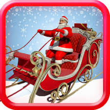santa christmas gift delivery by tapinator inc