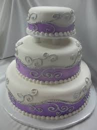 wedding cake lavender wedding cake birthday cake custom cake designer kansas city