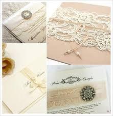 faire part dentelle mariage decoration mariage baroque faire part