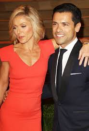 kelly ripa children pictures 2014 kelly ripa picture 47 2014 vanity fair oscar party