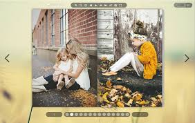 photo album online how to make an interactive memory album online