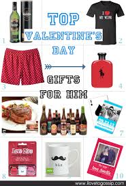 valentines gifts for boyfriend five wonderful s working day presents for a