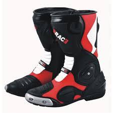 cheap motorbike shoes motorbike sports race armor boots