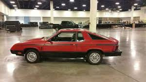 1981 dodge charger 1981 dodge omni charger 2 2l collector car low with