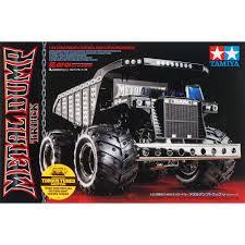 1 24 scale monster jam trucks tamiya 1 24 metal dump truck gf 01 4wd limited ed kit