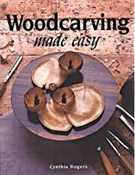 woodcarving for beginners amazon co uk charles graveney