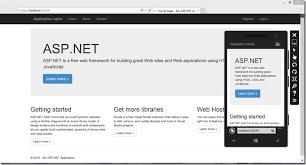 templates for asp net web pages improvements to asp net web forms asp net blog
