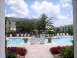 Bella Terra Landscape by Bella Terra Furnished Apartments Located In Orlando Fl