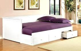 storage daybed twin upholstery storage daybed hailey storage