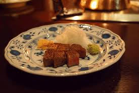 cuisine standard gomei teppanyaki akita cuisine at a gold standard food drink