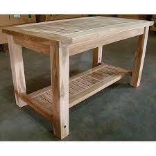 outdoor wood coffee table weathered teak patio furniture new artistic tables teak patio