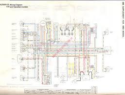 kawasaki 550 mule ignition wiring diagram wiring diagram simonand