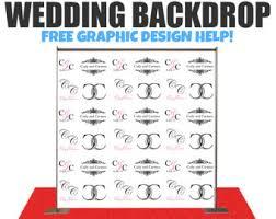 wedding backdrop graphic wedding photo booth backdrop wedding photo booth backdrop