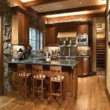 rustic kitchen island images cabinets on pinterest italian