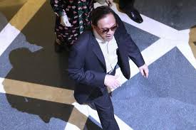 court rejects anwar s sodomy 2 conviction challenge calls it