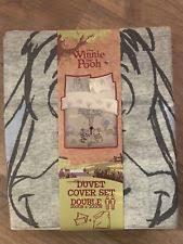 Eeyore Duvet Set Eeyore Bed Ebay
