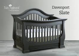 Davenport Convertible Crib 76 Best Cribs Images On Pinterest Convertible Crib Baby Cribs