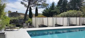 chambre d hote provence avec piscine l artemise maison d hôtes de charme en provence à uzèsartemise
