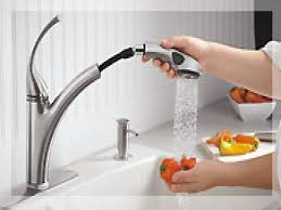 Faucet Problems Kitchen Nice Kohler Kitchen Faucets Intended For Kohler Bellera
