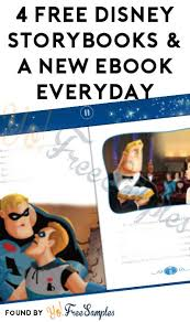1 code added free disney storybooks u0026 ebook everyday yo