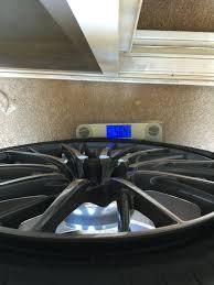 club lexus website here is stock weight of rcf wheels clublexus lexus forum