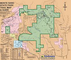 Portland Metro Area Zip Code Map by Monte Sano State Park Mountain Biking
