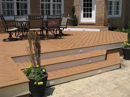 beautiful composite deck design ideas photos interior design